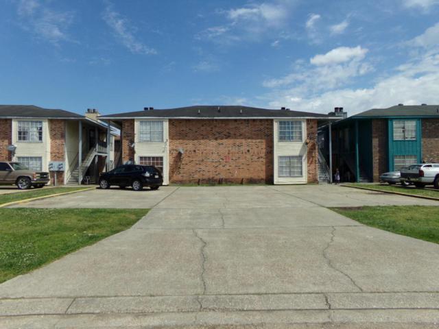 105 Limoges Street A-D, Duson, LA 70529 (MLS #18003262) :: Red Door Realty