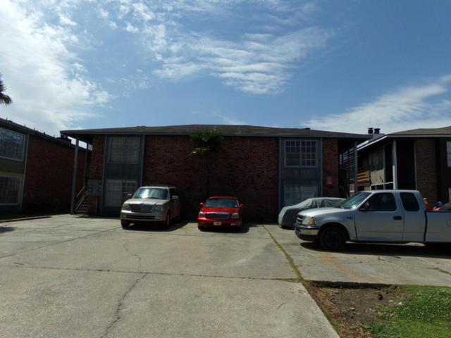 108 Limoges Street A-D, Duson, LA 70529 (MLS #18003263) :: Red Door Realty