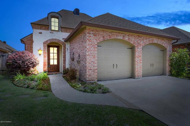 103 Barataria Bay Point, Lafayette, LA 70508 (MLS #18003267) :: Keaty Real Estate