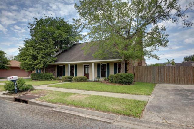 203 Great Plains, Lafayette, LA 70506 (MLS #18003273) :: Keaty Real Estate