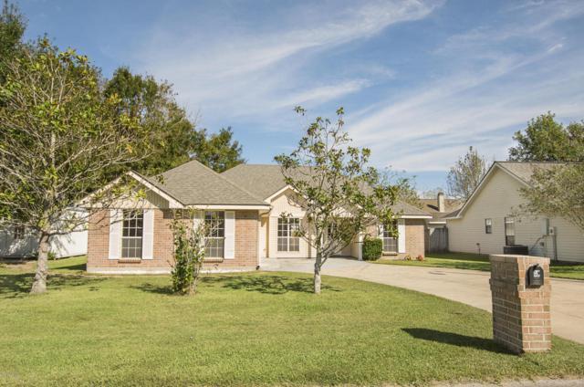 103 Village Green Drive, Youngsville, LA 70592 (MLS #18003274) :: Keaty Real Estate