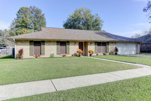 119 S Meyers Drive, Lafayette, LA 70508 (MLS #18003279) :: Keaty Real Estate