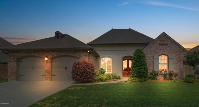 114 Queensberry Drive, Lafayette, LA 70508 (MLS #18003283) :: Keaty Real Estate