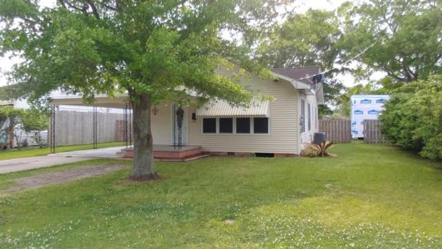 1404 S Marie, Rayne, LA 70578 (MLS #18003289) :: Keaty Real Estate
