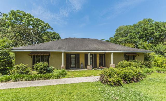 404 N Dossman Street, Ville Platte, LA 70586 (MLS #18003292) :: Keaty Real Estate