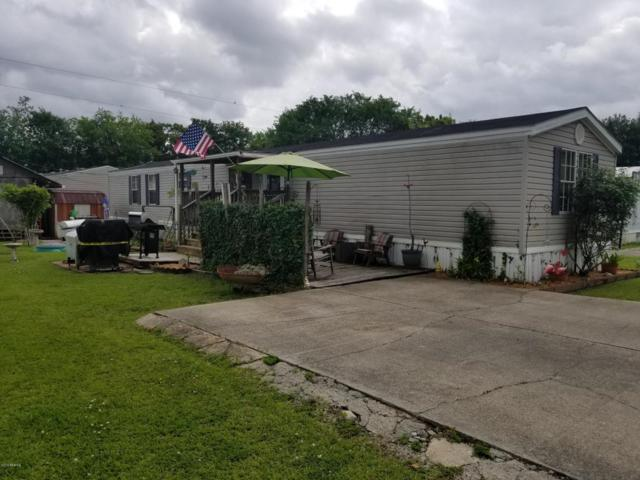 3750 Landry Road #15, Scott, LA 70583 (MLS #18003325) :: Keaty Real Estate