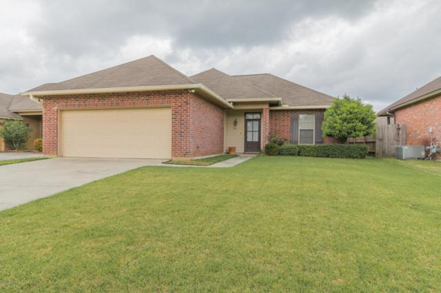202 Copper Hill Drive, Youngsville, LA 70592 (MLS #18003335) :: Keaty Real Estate