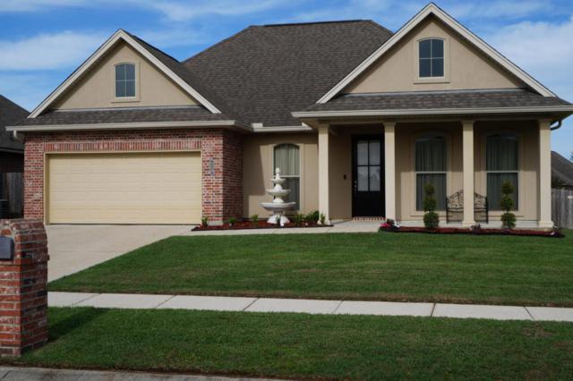 119 Still Waters Road, Broussard, LA 70518 (MLS #18003342) :: Keaty Real Estate