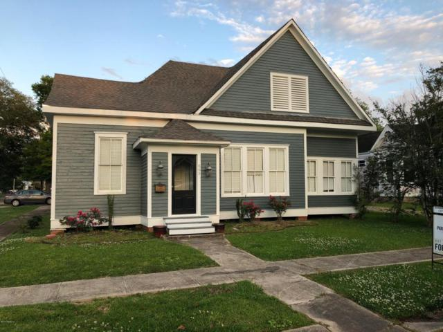 803 S South Ave G, Crowley, LA 70526 (MLS #18003349) :: Keaty Real Estate