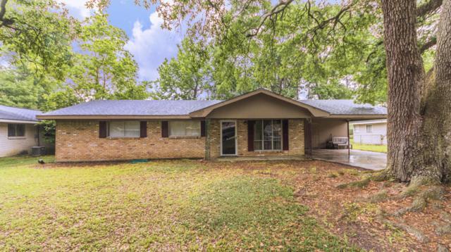 611 Daniel, Lafayette, LA 70503 (MLS #18003367) :: Keaty Real Estate