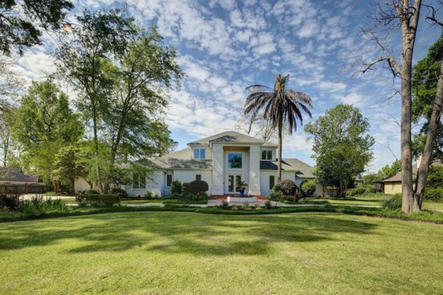 106 Jean Baptiste Drive, Lafayette, LA 70503 (MLS #18003396) :: Keaty Real Estate