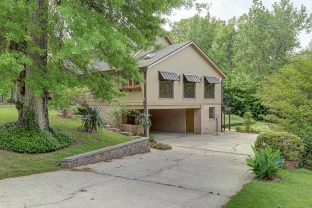 1500 Greenbriar Road, Lafayette, LA 70503 (MLS #18003415) :: Keaty Real Estate