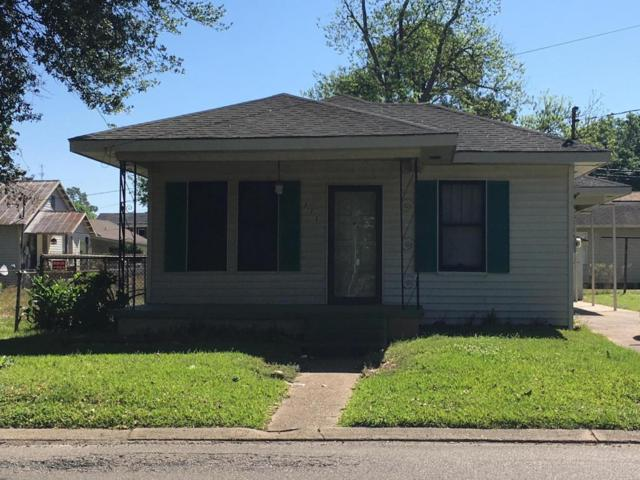 133 S St Antoine Street, Lafayette, LA 70501 (MLS #18003462) :: Red Door Realty