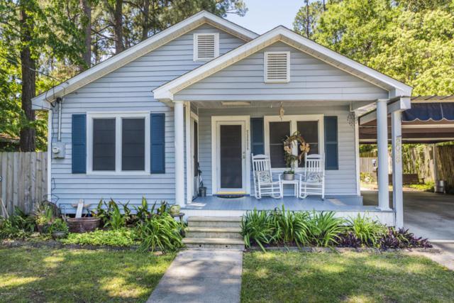 2026 Helen Street, Opelousas, LA 70570 (MLS #18003494) :: Keaty Real Estate