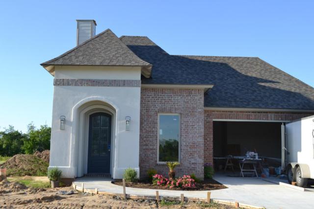 207 Octavia, Scott, LA 70583 (MLS #18003502) :: Keaty Real Estate
