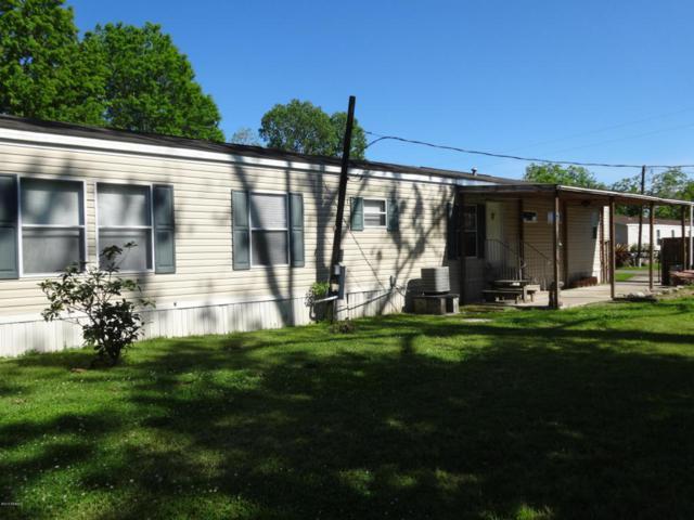 201 La Rue Rhiems, Duson, LA 70529 (MLS #18003516) :: Keaty Real Estate