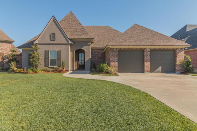 201 Cane Creek Drive, Broussard, LA 70518 (MLS #18003523) :: Keaty Real Estate