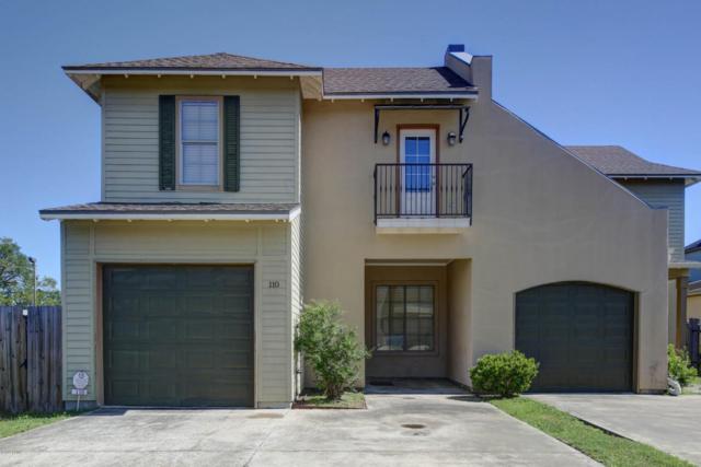 110 Bandera Drive, Lafayette, LA 70503 (MLS #18003545) :: Keaty Real Estate