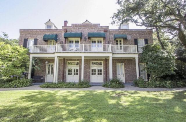 111 Girard Park Drive #2, Lafayette, LA 70503 (MLS #18003548) :: Keaty Real Estate