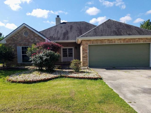 208 Sundown Drive, Broussard, LA 70518 (MLS #18003553) :: Keaty Real Estate