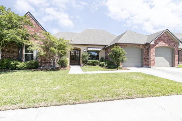 103 Huttingtower Lane, Lafayette, LA 70508 (MLS #18003561) :: Keaty Real Estate