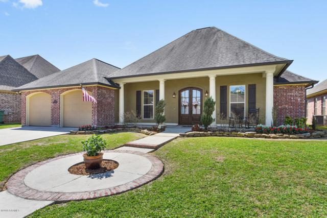 207 Rue Saint Barts, Youngsville, LA 70592 (MLS #18003562) :: Keaty Real Estate