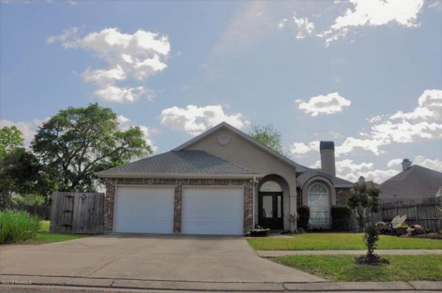 502 Brunswick, Lafayette, LA 70506 (MLS #18003568) :: Keaty Real Estate