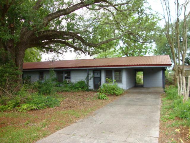 2314 Louisiana, New Iberia, LA 70560 (MLS #18003575) :: Keaty Real Estate