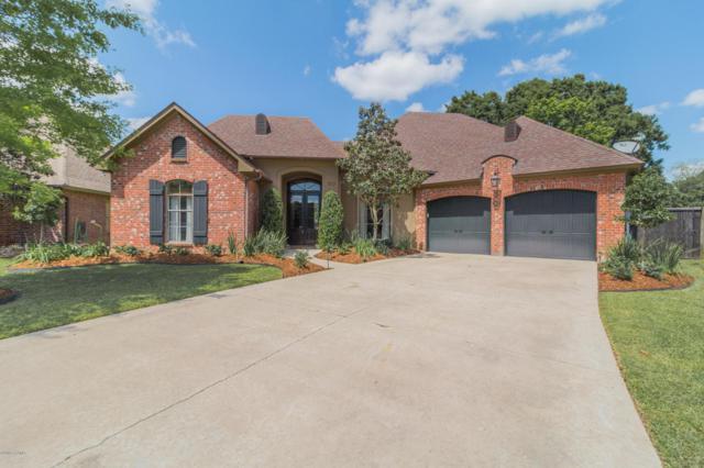 102 Abaco Lane, Lafayette, LA 70508 (MLS #18003579) :: Keaty Real Estate