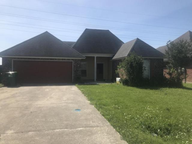 301 Peak Run, Youngsville, LA 70592 (MLS #18003580) :: Keaty Real Estate