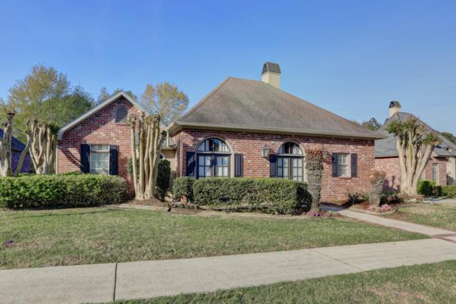 105 Oak Terrace Drive, Lafayette, LA 70508 (MLS #18003595) :: Keaty Real Estate