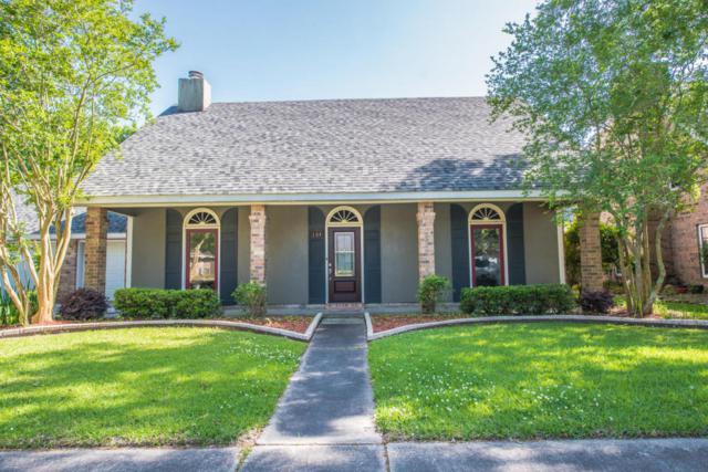 104 Canada Drive, Lafayette, LA 70506 (MLS #18003596) :: Keaty Real Estate