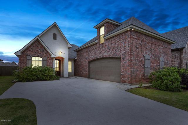 600 Birchview Drive, Broussard, LA 70518 (MLS #18003602) :: Keaty Real Estate