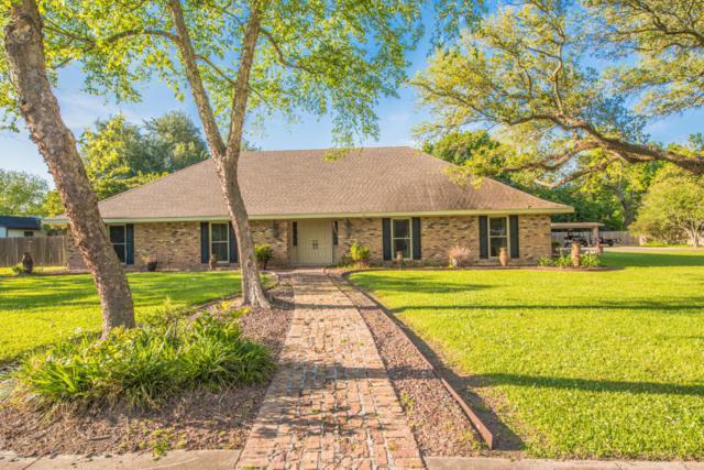 816 Oak Street, Scott, LA 70583 (MLS #18003626) :: Keaty Real Estate