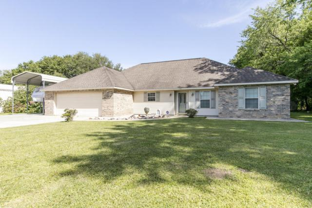 733 St. John Berchman Drive, Opelousas, LA 70570 (MLS #18003638) :: Red Door Realty