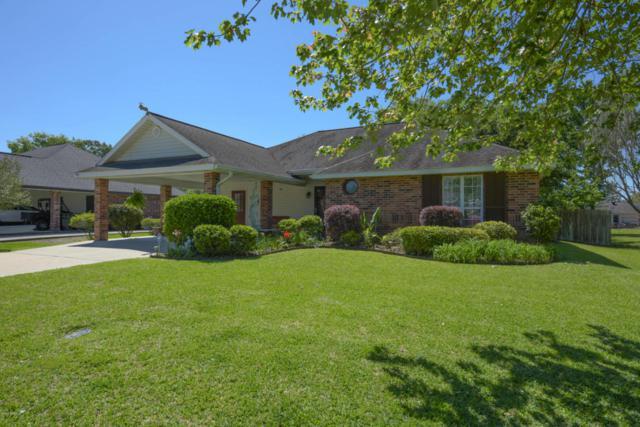 118 Rice Circle, Scott, LA 70583 (MLS #18003644) :: Keaty Real Estate