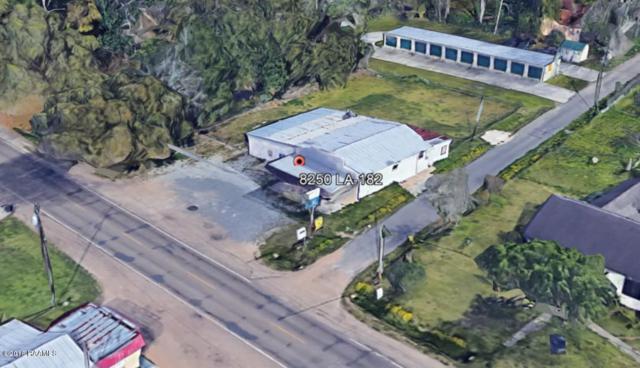 8250 Hwy 182, Opelousas, LA 70570 (MLS #18003650) :: Keaty Real Estate