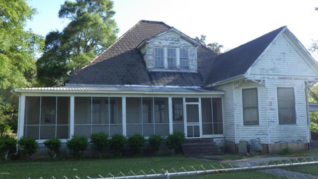 2081 W Landry Street, Opelousas, LA 70570 (MLS #18003664) :: Keaty Real Estate