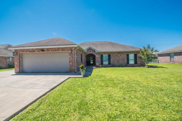 104 Papa Joe Drive, Broussard, LA 70518 (MLS #18003665) :: Keaty Real Estate