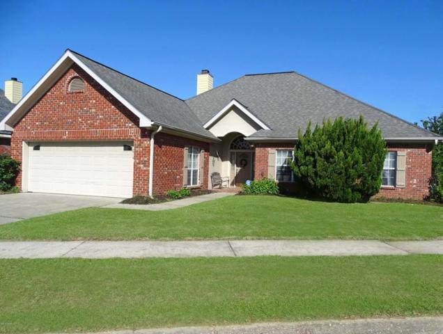 100 Ashland Park Drive, Lafayette, LA 70508 (MLS #18003670) :: Keaty Real Estate