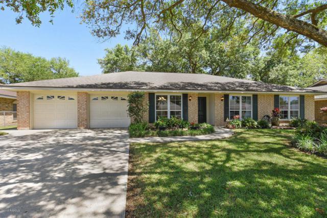 203 Alyene Drive, Lafayette, LA 70506 (MLS #18003672) :: Keaty Real Estate
