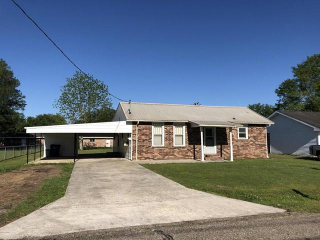 532 Mims Drive, Crowley, LA 70526 (MLS #18003673) :: Keaty Real Estate