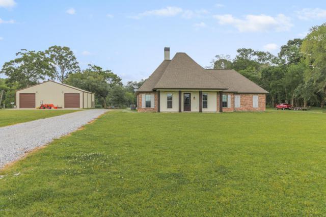 7006 Bull Island Road, New Iberia, LA 70560 (MLS #18003674) :: Keaty Real Estate