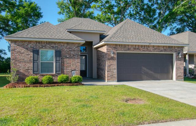 323 Elwick Drive, Lafayette, LA 70507 (MLS #18003679) :: Keaty Real Estate