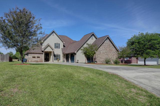 123 Rimwood Avenue, Lafayette, LA 70501 (MLS #18003688) :: Keaty Real Estate