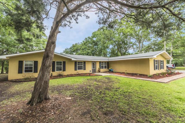 4207 Loreauville Road, New Iberia, LA 70563 (MLS #18003692) :: Keaty Real Estate
