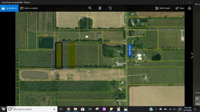 000 La Hwy 343, Maurice, LA 70555 (MLS #18003693) :: Keaty Real Estate