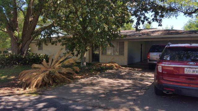 244 Wisteria Drive, Opelousas, LA 70570 (MLS #18003696) :: Keaty Real Estate