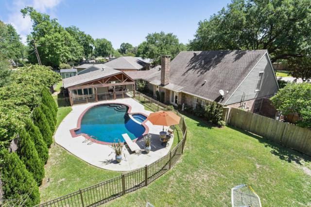 115 N Lemans Street, Lafayette, LA 70503 (MLS #18003701) :: Keaty Real Estate