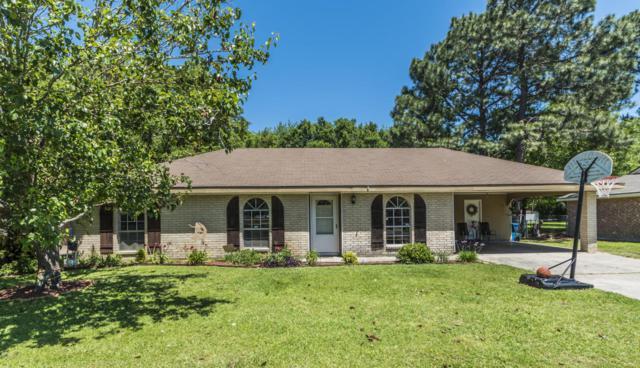 209 Driftwood, Lafayette, LA 70503 (MLS #18003703) :: Keaty Real Estate